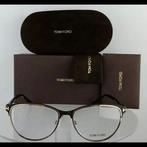 Brand New Authentic Tom Ford Eyeglasses TF 5420